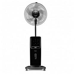 Ventilador/Nebulitzador Pie Taurus Mf4000 90cm 2l 40w Negro