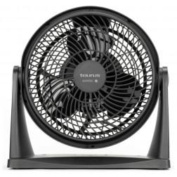 Ventilador Industrial Taurus Ice Brise Mini 25cm 23w Negro