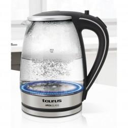 Hervidor Taurus Aroa Glass 1,8l 2200w