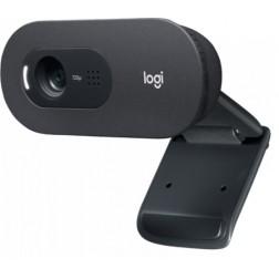 Webcam Logitech C505e Hd Micro