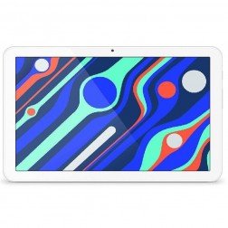 "Tablet 10.1"" Spc Gravity 2gb Ram 32gb Memory 512gb Micro Sd Android 10 Blan"