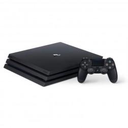 Consola Sony Ps4 Pro 1tb Gamma