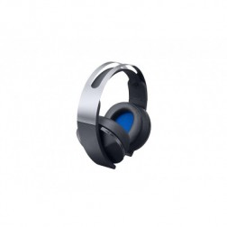 Auricular Sony Ps4 Platinum Wireless He 649015