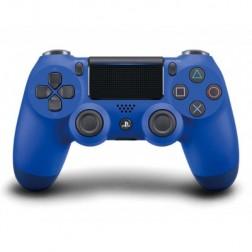 Mando Sony Ps4 Dualshock 4 V2 Azul