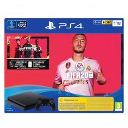 Consola Sony Ps4 1tb + Fifa20