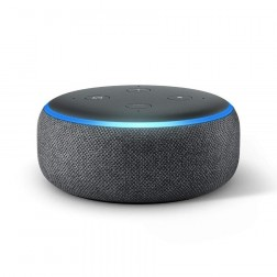 Altavoz Amazon Echo Dot Negro