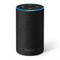 Altavoz Amazon Echo Negro