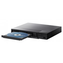 Blu Ray Sony Bdp-S1700 Full Hd Conexion Ethernet