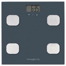 Bascula Baño Rowenta Br2520 Body Up 150kg