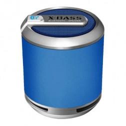 Altavoces Bluetooth Speaker Divoom Solo-Blue