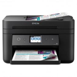 Impresora Epson Multifuncion Wf-2860dwf Workforce Wi-Fi