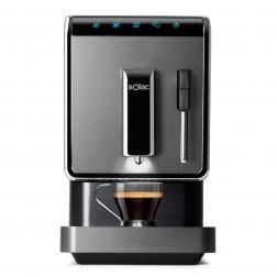 Cafetera Express Solac Ca4810 Automatica 19bares Negra