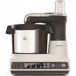 Robot Cocina Kenwood Ccl401wh Kcook Multy