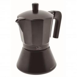 Cafetera Fuego Jata Hogar Cfi6 6t Induccion Negra