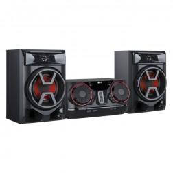 Mini Cadena Lg Ck43 300w Bluetooth Usb