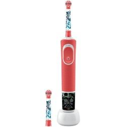 Cepillo Dental Braun Oral-B D100 Vitality Kids Star Wars Plus Box