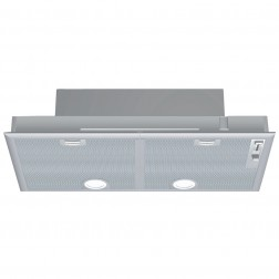 Campana Bosch Dhl755bl Modulo Integracion 75cm Inox