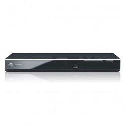Dvd Panasonic Dvd-S700eg-K Usb Hdmi