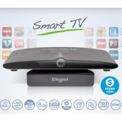 Receptor Smart Tv Android Engel En1005 Con Camera