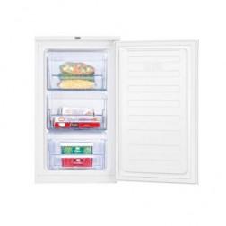 Congelador V Beko Fs166020 82x48cm Blanco A+