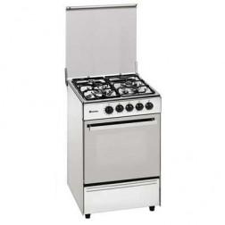 Cocina Gas Meireles G2302dvw But 3f 56.5cm Blanca