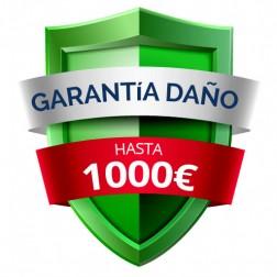 Garantia Daño Accidental 1 Año G3ces1000 (Max1000€
