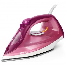 Plancha Vapor Philips Gc2146/40 Easyspeed Advanced 2100w Rosa