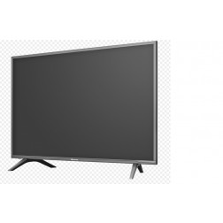 Tv 43 Hisense H43n5700 4k Ultra Uhd Smart Tv