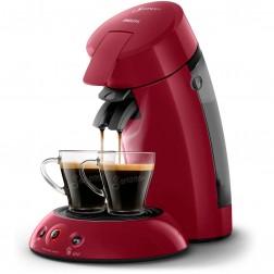 Cafetera Expres Philips Senseo Hd6554/91 Original Roja