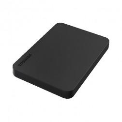 Disco Duro Externo Toshiba Hdtb420ek3aa Canvio Basic 2tb Negro