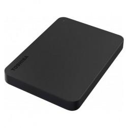 Disco Duro Externo Toshiba Hdtb440ek3aa Canvio Basic 4tb Negro