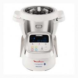Robot Cocina Moulinex Hf9001 I-Companion 4,5l