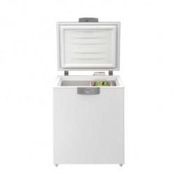 Congelador H Beko Hs221530n 76cm Blanco A+