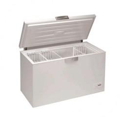 Congelador H Beko Hsa40520 129cm Blanco A+