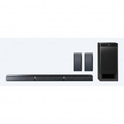 Barra Sonido Sony Ht-Rt3 5.1 600w Bluetooth