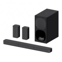 Barra Sonido Sonido Sony Ht-20r 5.1 400w Bluetooth Usb Negra