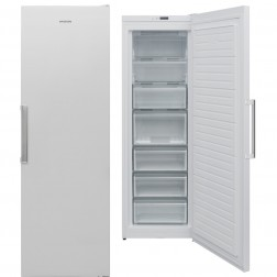 Congelador V Hyundai Hycv1p185nf8b 186cm Nf Blanco A+