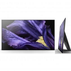 Lcd Oled Sony Kd55af9 4k Uhd Hdr Smart Tv Wifi