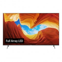 Tv 55 Sony Kd55xh9096 4k Ultra Hd Hdr Full Array Led