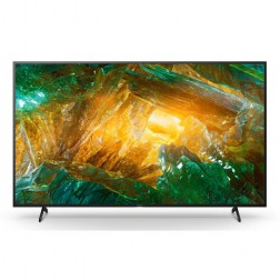 Tv 75 Sony Kd75xh8096 4k Hdr X-Reality Pro Processor X1, Android Tv