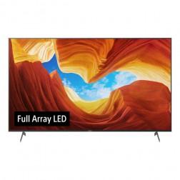 Tv 75 Sony Kd75xh9096 4k Ultra Hd Hdr Full Array Led