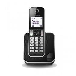 Telefono Inal Panasonic Kx-Tgd310spb Negro