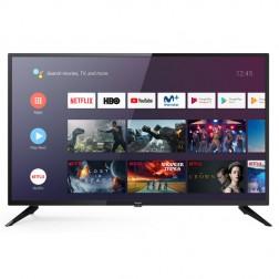 Tv 32 Engel Le3290atv Smart Android, Dvbt2 - Hd Ready - Usb Pvr - Chrt