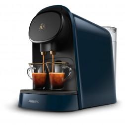 Cafetera Express Philips Lm8012/41 L'Or Barista Azul (Doble Capusla)