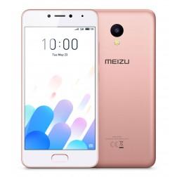 "Movil Meizu 5"" M5c Quadcore 2g+16g Rosa"