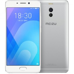 "Movil Meizu M6 Note 5,5"" 3gb Octacore 32gb Plata"