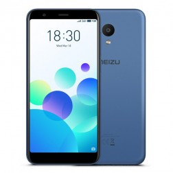 "Movil Meizu M8c 5,45"" 2gb Qualcomm 16gb Azul"