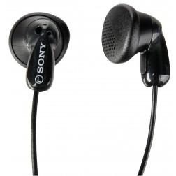 Auricular Boton Sony Mdre9lpb.Ae Negro