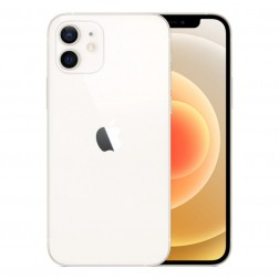 "Movil Iphone 12 6,1"" 64gb White"