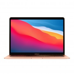 "Ordenador Portatil Apple Macbook Air 13.3"" M1 8gb 512gb Ssd Gold"